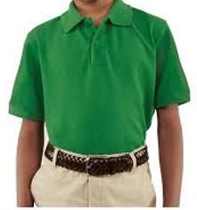 Correct Uniform
