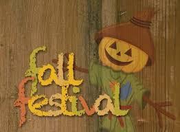 Spirit week to Kick off Fall Festival