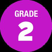 2nd Grade Update!