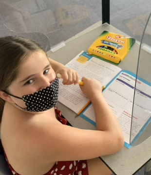 Annotations in Literature -3rd Grade