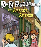 A-Z Mysteries (1st-4th)
