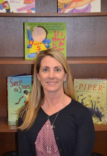 Mrs. Huppert (Intervention Counselor)