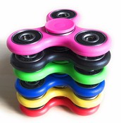 Fidget Spinners/ Toys