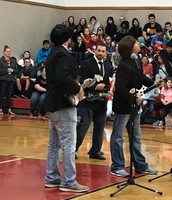 """The """"Dung Beatles"""" of the Social Studies Dept."""