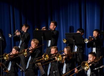 18th Annual Tamanend Jazz Festival a Huge Success!