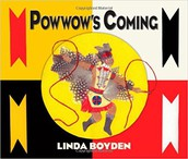 Pow Wow's Coming