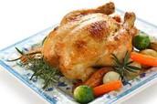 New!  White Oak Pastures Chicken