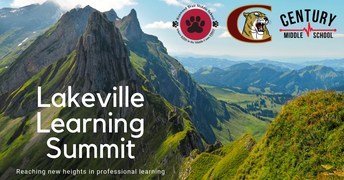 Join us for Professional Learning