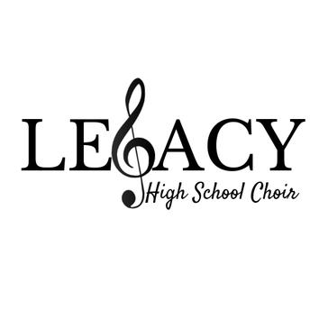 Legacy High School Choral Program
