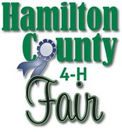 Save The Date:  2017 Hamilton County 4-H Fair July 20-24; Auction July 25