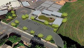 Brand New Preschool Campus Facility Coming to Korematsu Elementary as Part of DJUSD Bond Program