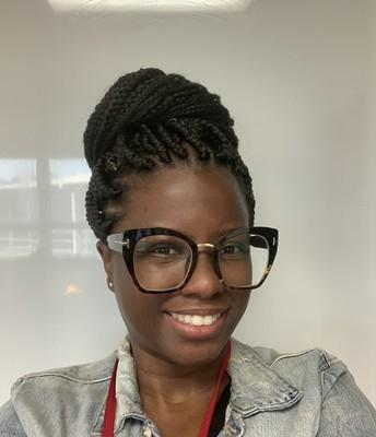 School Counselor Latoya Larmond
