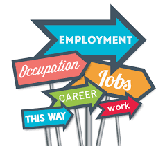 Ridgeline Middle School and YCS Employment Opportunities