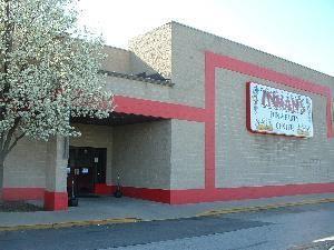 Inman's Bowling & Recreation Center
