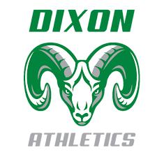 Dixon High Athletic Website