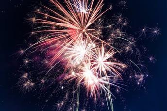 Fireworks Survey