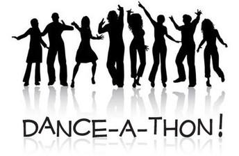 PTO's Dance-a-Thon