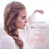 Jen Atkins Hair!