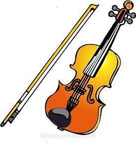 2nd, 3rd and 4th Grade Students! Join Orchestra!