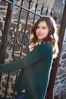 Alumni Spotlight - Rachel Sedlak