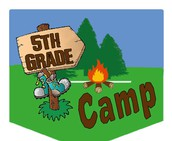 5th Grade Camp Info Meeting TONIGHT!
