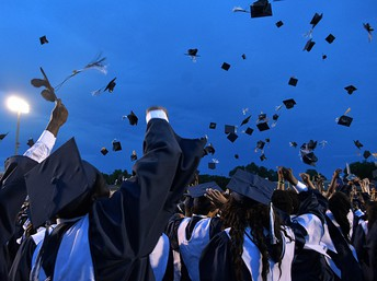 Graduation rate for Career Pathway students tops 93 percent