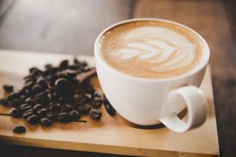 Café con Leche - Latinx Go Global