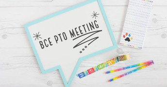 PTO Meeting 11/7