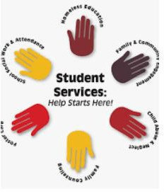 Services Request Form: Student Services Support