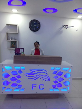 Reach us At our Clinic
