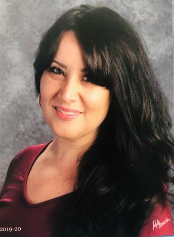 Mrs. Christine Capriotti (Assistant Principal)