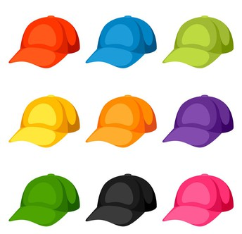 Reminder Regarding Hats: