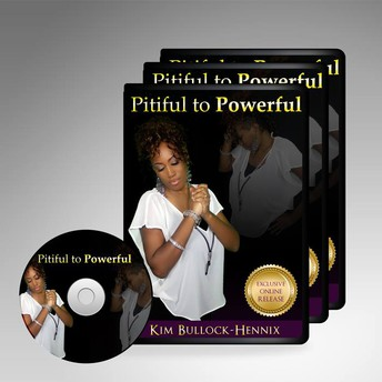 Pitiful to Powerful