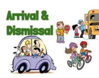 SAFE ARRIVAL AND DISMISSAL