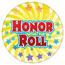 Third Quarter Honor Roll