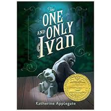 One Book One School has begun!