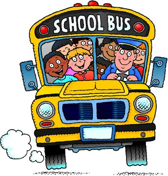 Eastern Randolph, Trinity and Randleman High School Area Bus Riders