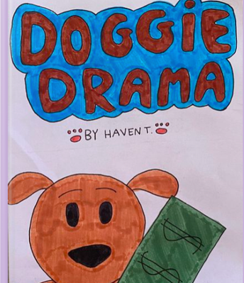 Haven's Doggie Drama