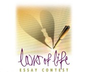 Laws of Life Essay Contest