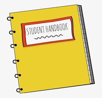 Student Handbooks