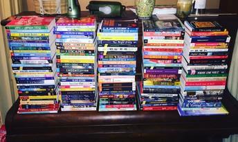 Bounty of Books