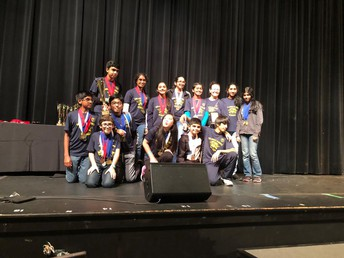 oss science olympiad teams advance to state