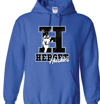 Thanks to all who purchased school spiritwear!