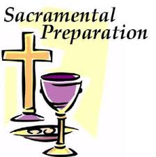 Sacramental Preparation for Children