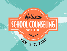 Celebrating School Counselors
