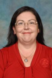 Elaine Heinrich - Enrolment Officer/EA