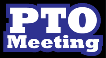 PTO MEETING (Take 3!)