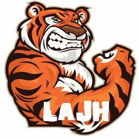 ❤️ LAJH visits 6th Graders