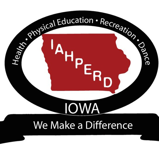 Iowa AHPERD profile pic