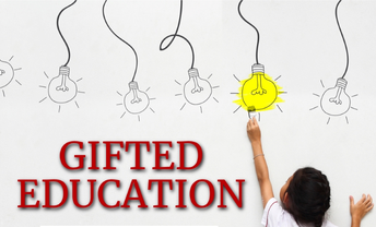 Gifted Information